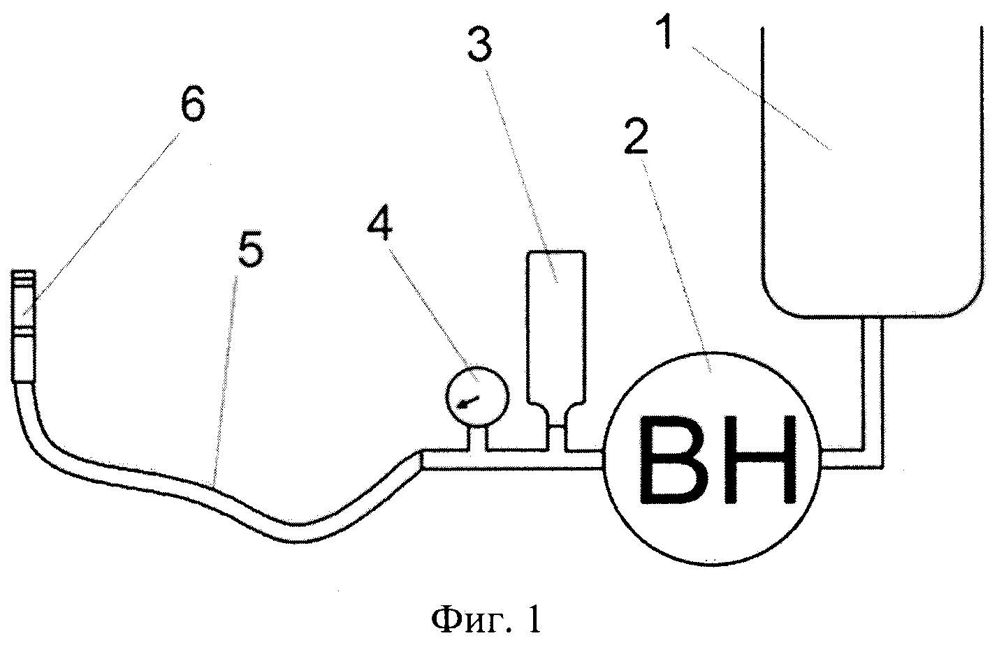 Способ определения водонепроницаемости бетона и устройство для его осуществления