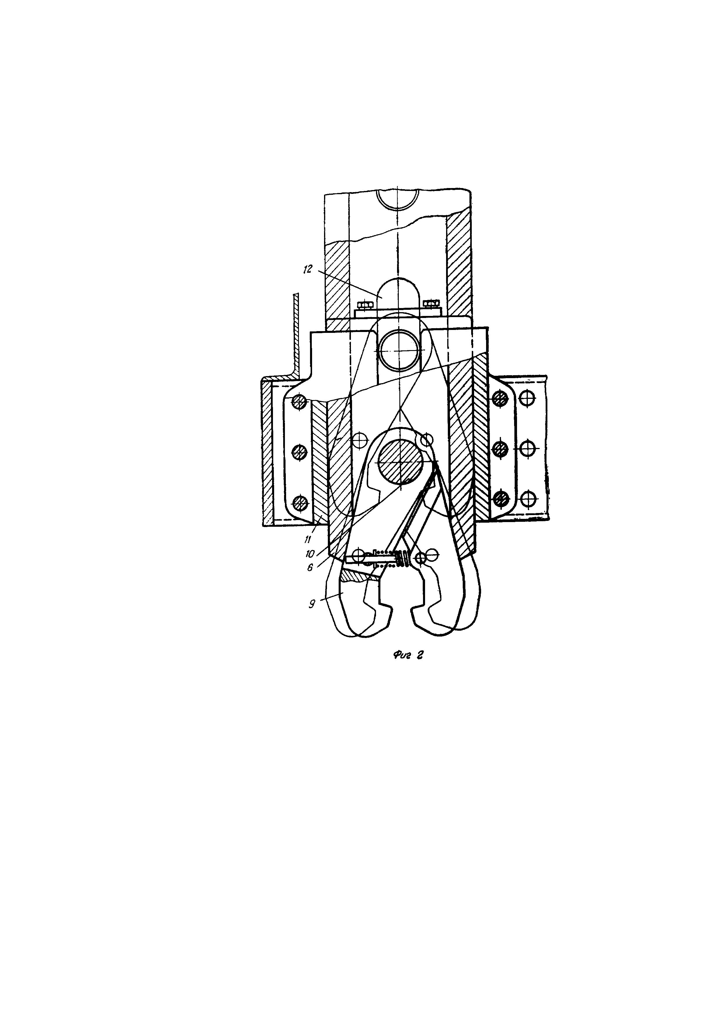 Устройство для подъема и рихтовки рельсового пути