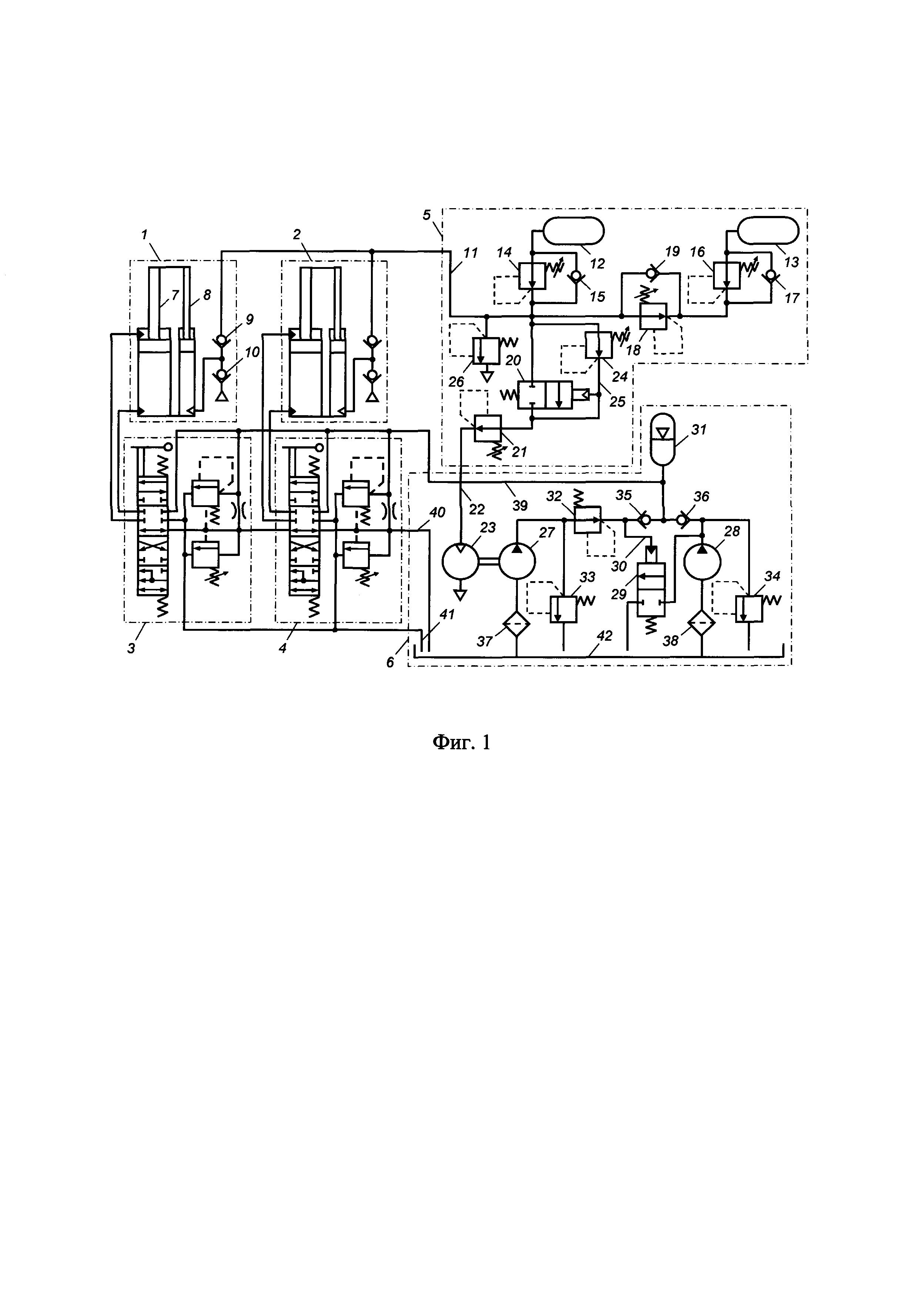 Устройство для аккумулирования сжатого воздуха