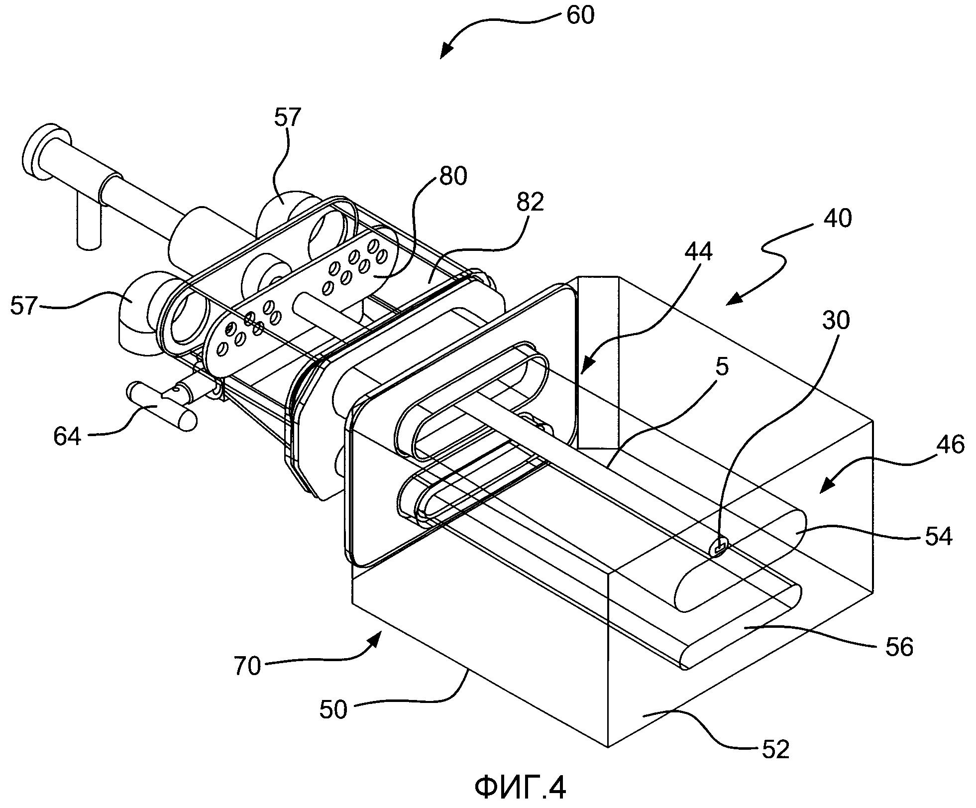 Способ и устройство для сжигания жидкого топлива
