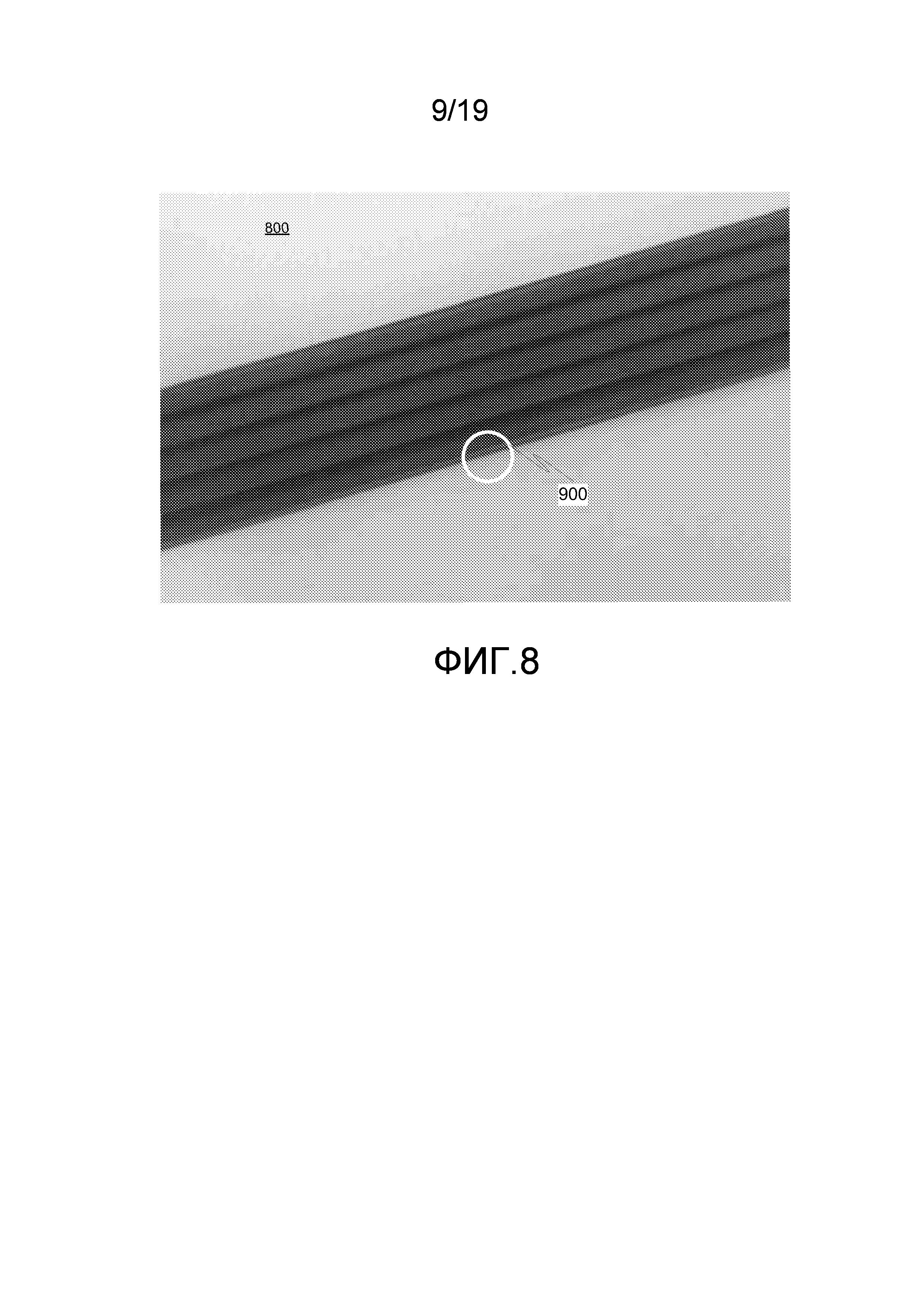 Расширенный анализ для основанной на изображении оценки износа поликлинового ремня