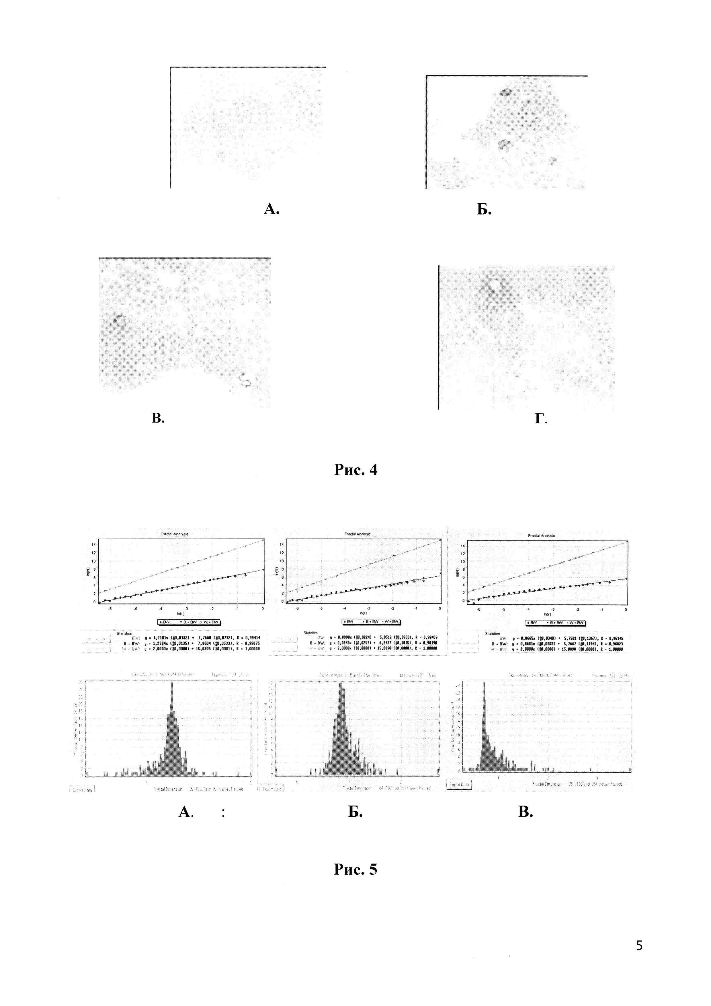 Способ определения степени влияния физических факторов на биологические объекты