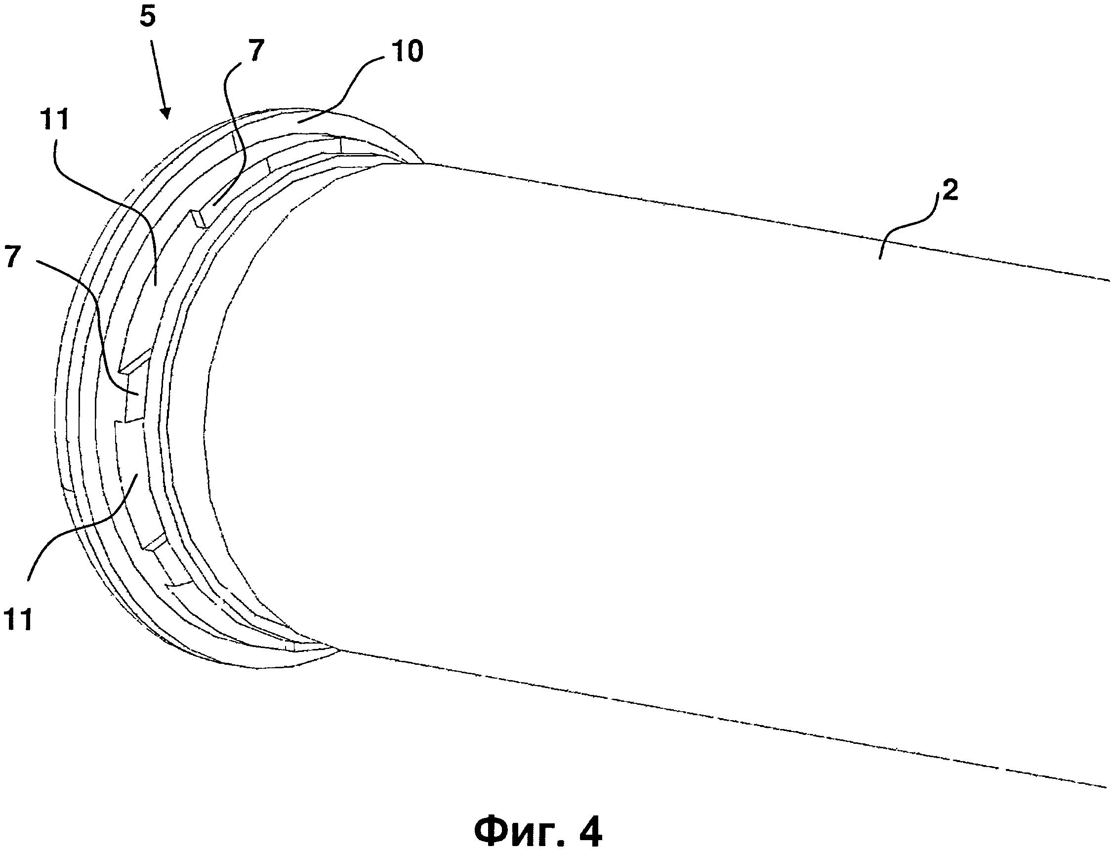 Способ изготовления утяжеленного ствола с глушителем и изготовленный этим способом утяжеленный ствол с глушителем