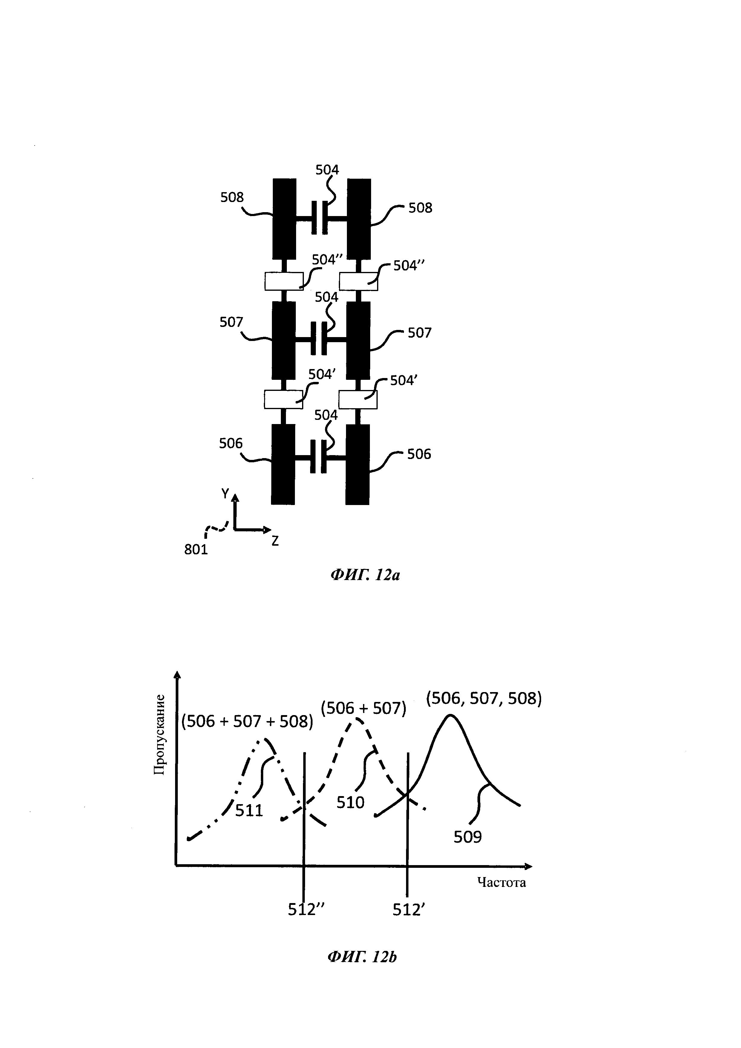 Устройство и способ приема и ретрансляции электромагнитных сигналов