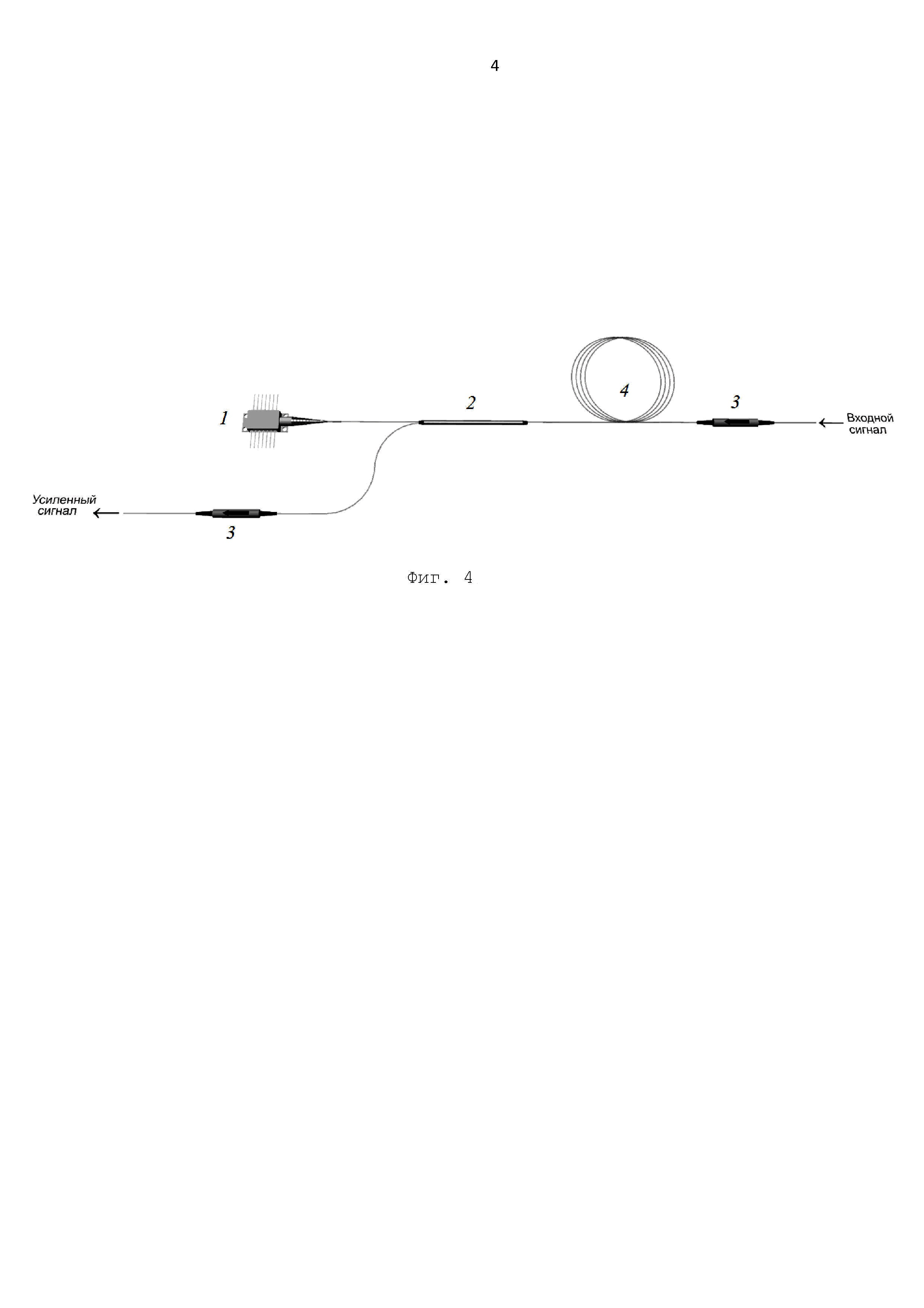 Волоконный световод для усиления оптического излучения в спектральной области 1500-1800 нм, способ его изготовления и широкополосный волоконный усилитель