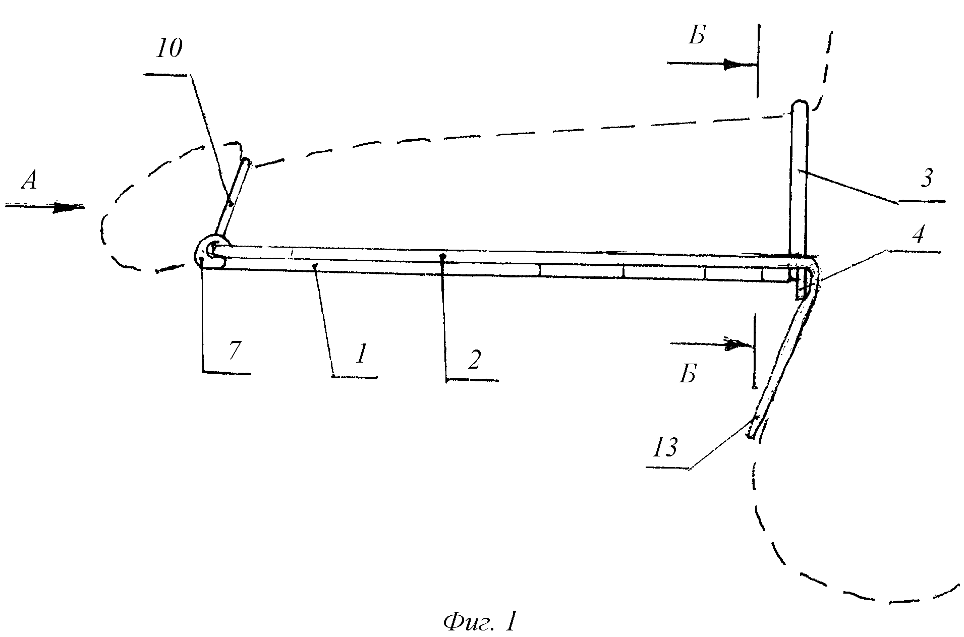 Диаграмма пениса
