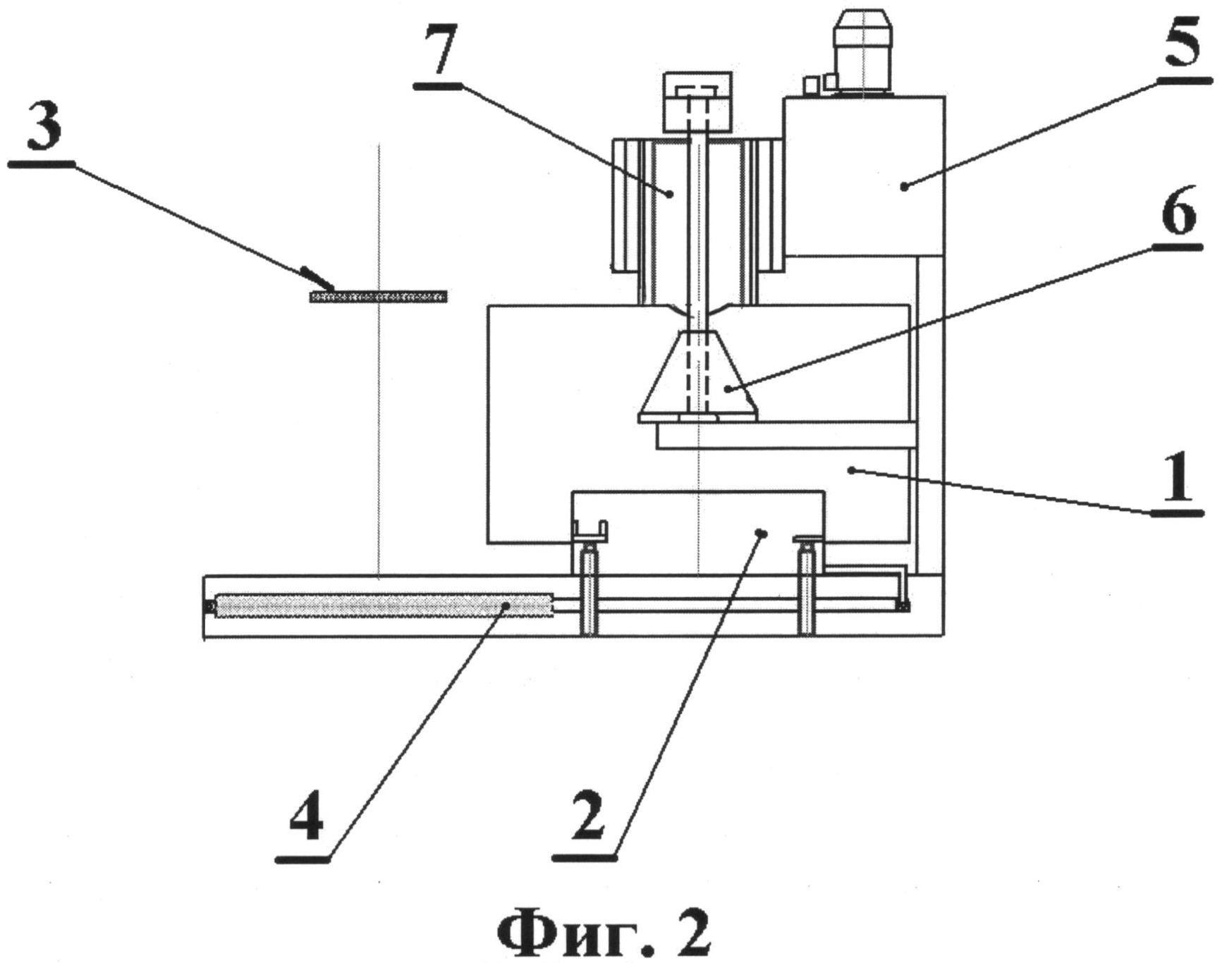 Способ изготовления тройников из трубных заготовок