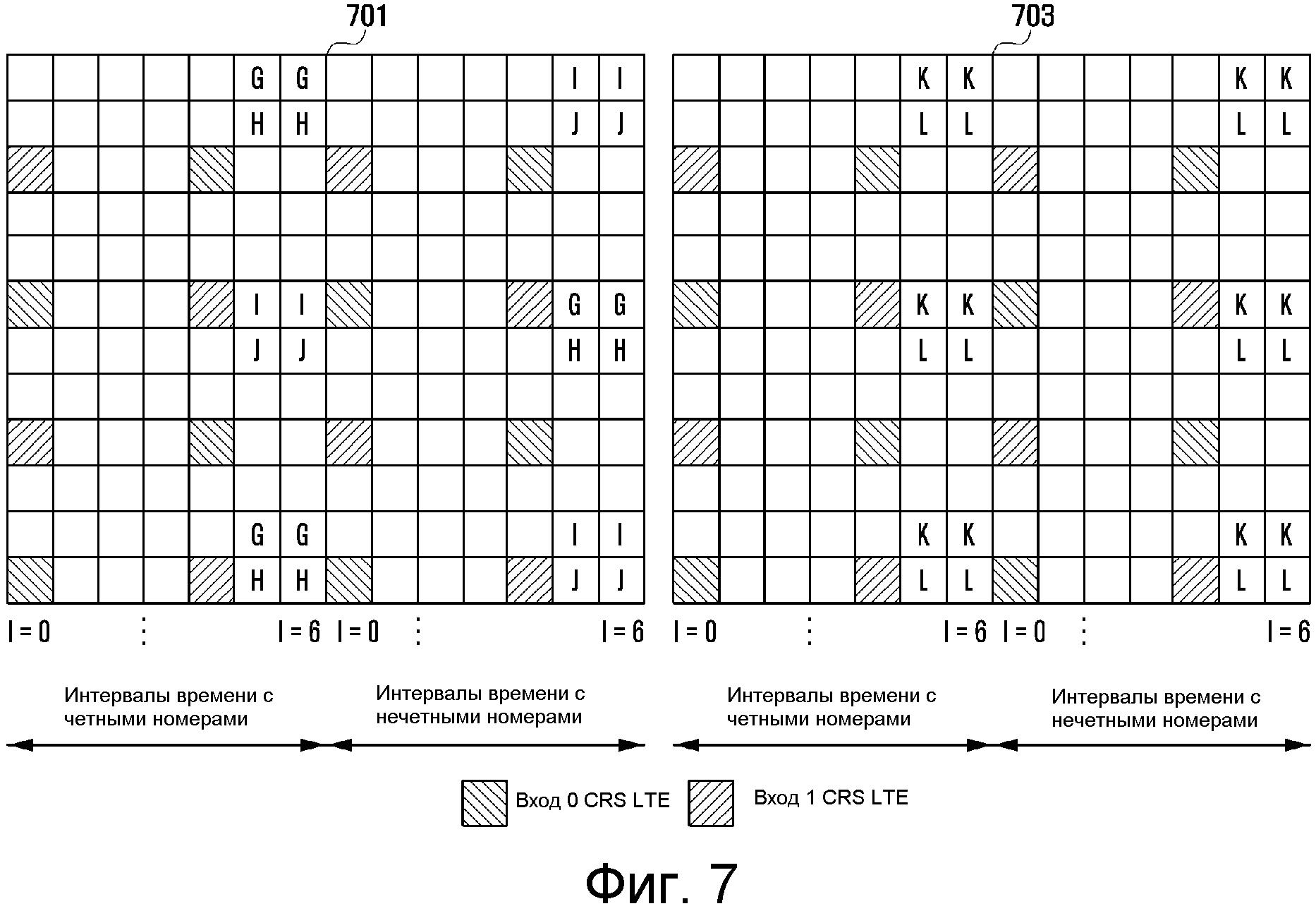Способ и система для разрешения объединения блоков ресурсов в системах lte-a