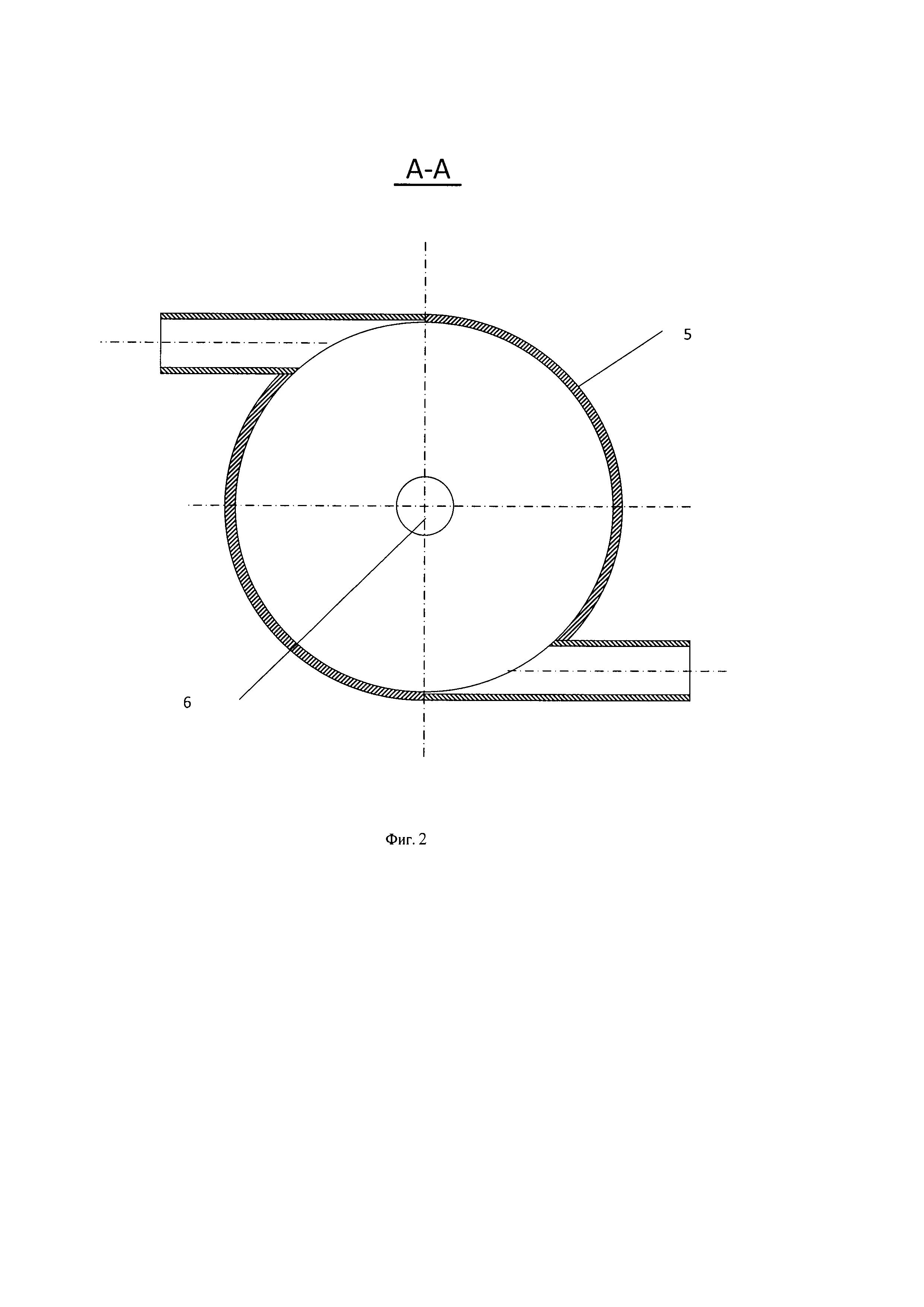 Установка для сушки пастообразных материалов в закрученном взвешенном слое полидисперсных инертных тел
