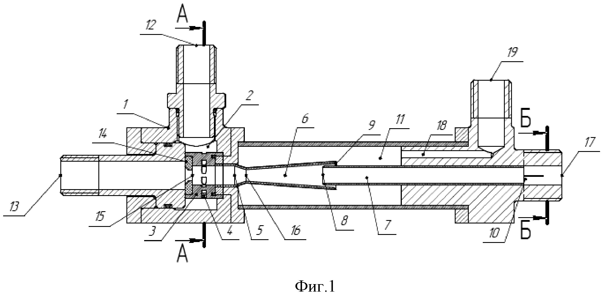 Устройство для осушки сжатого газа