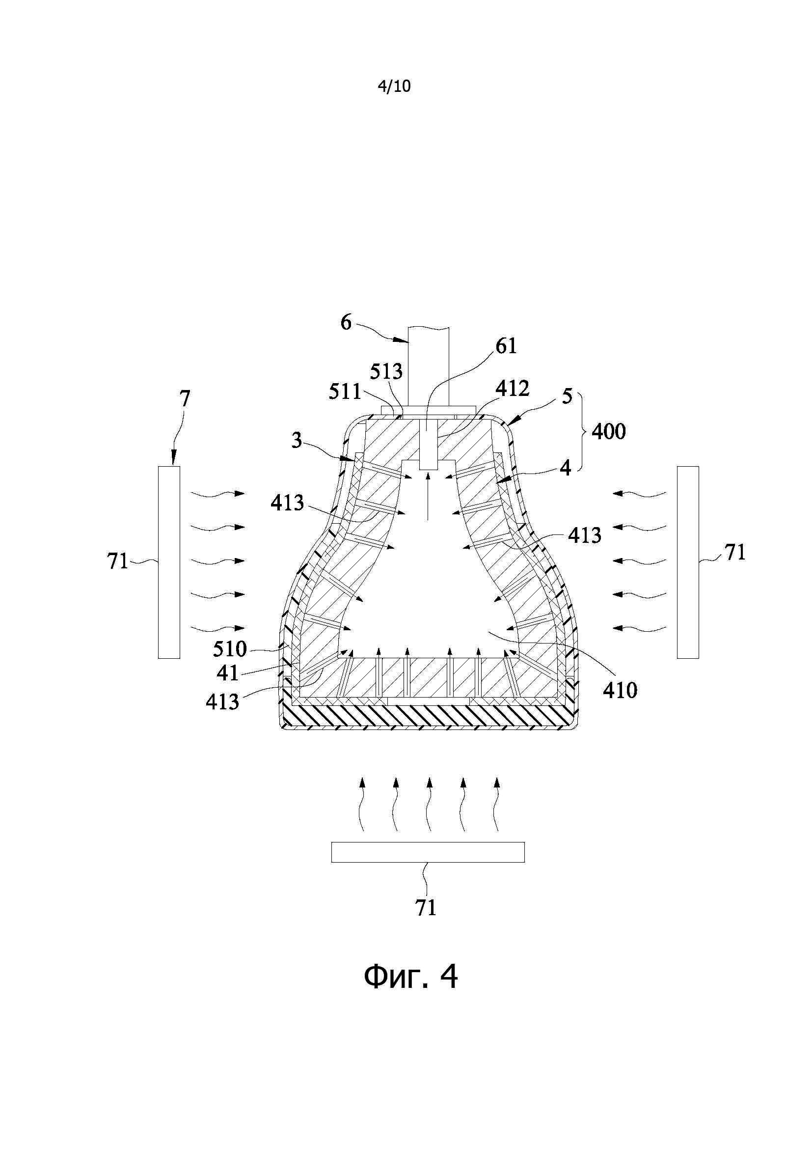 Способ и устройство для сборки компонентов обуви